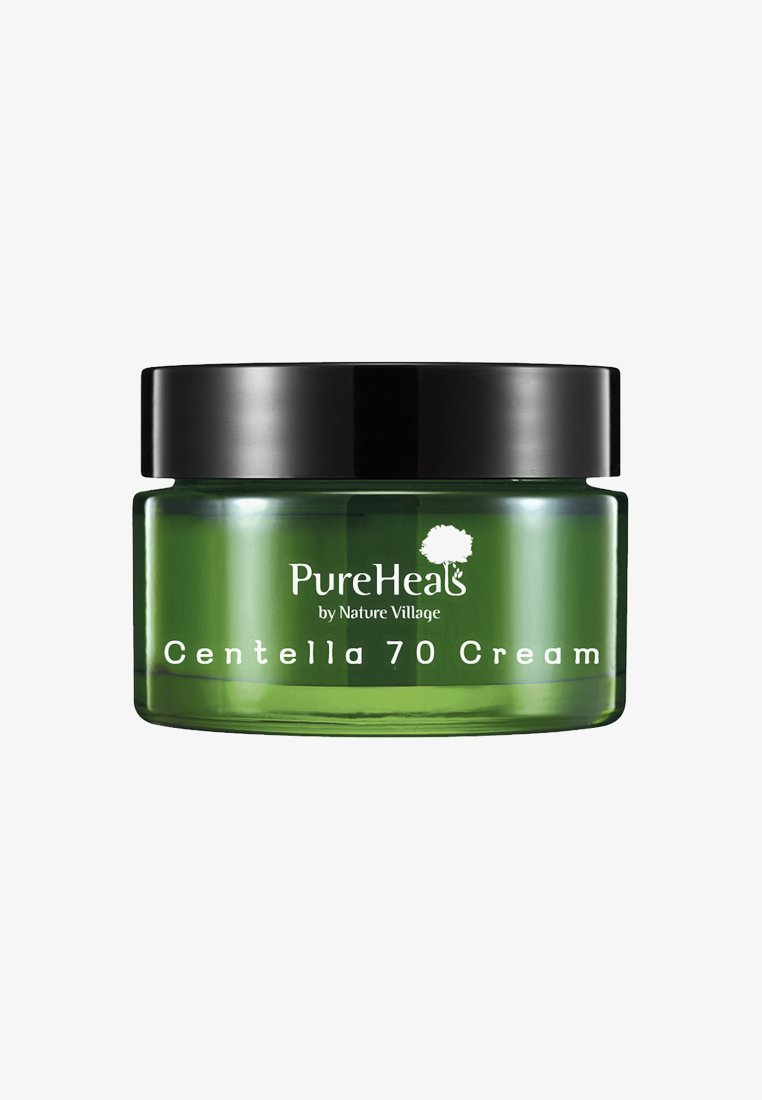 PureHeals - CENTELLA 70 CREAM 50ML - Face cream - -