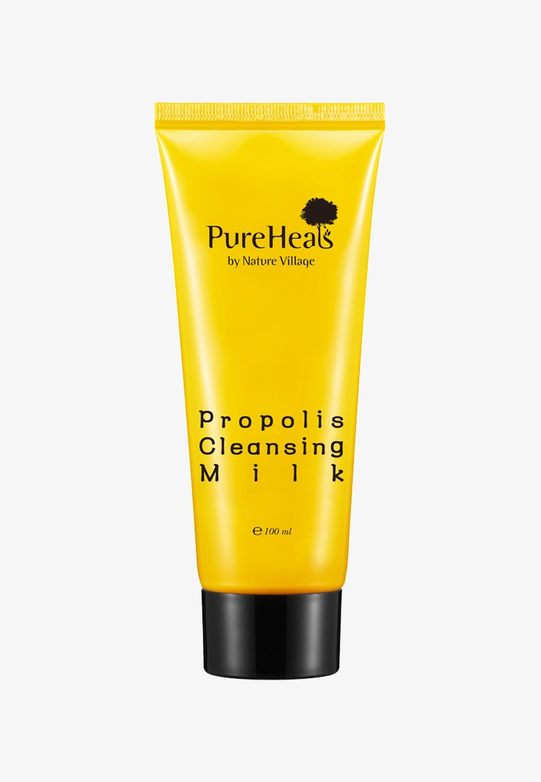 PureHeals - PROPOLIS CLEANSING MILK 100ML - Ansiktsrengöring - -