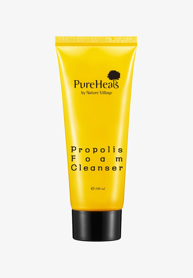 PureHeals - PROPOLIS FOAM CLEANSER 100ML - Cleanser - -