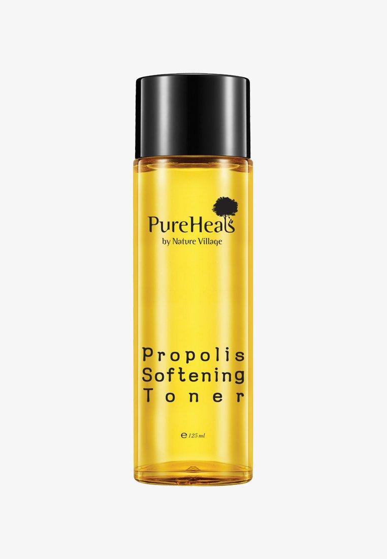 PureHeals - PROPOLIS SOFTENING TONER 125ML - Toner - -