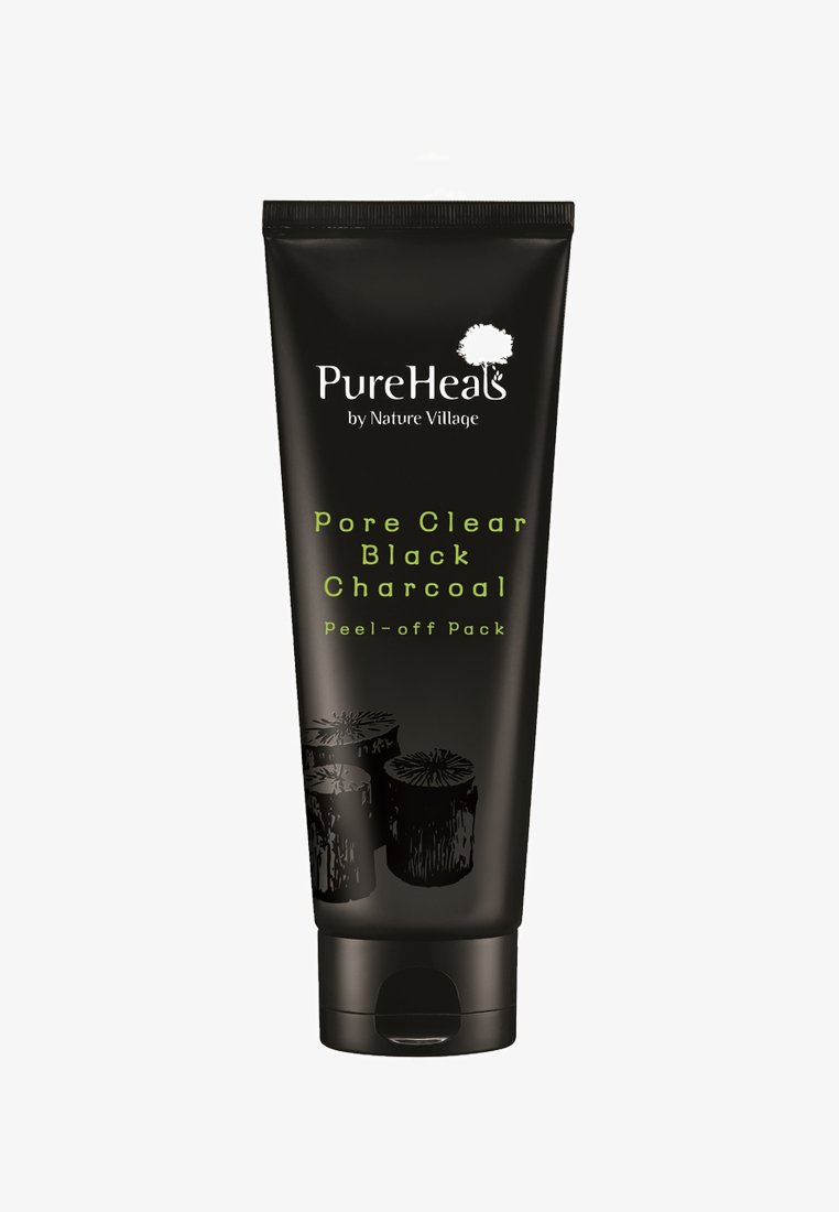 PureHeals - PORE CLEAR PEEL-OFF 100G - Face mask - -