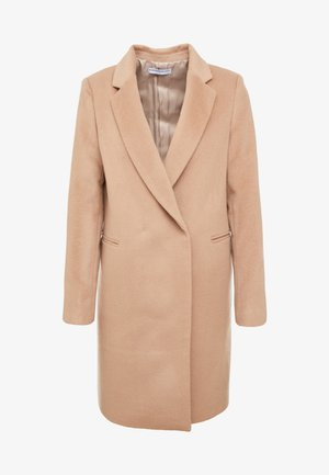 TAILORED COAT - Mantel - camel
