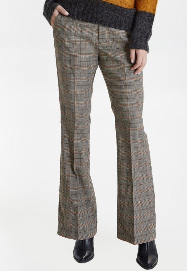 PZCAYLA - Trousers - grey