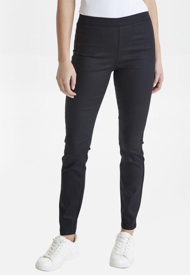 PZNOHO - Leggings - black