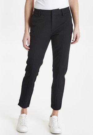 PZCLARA  - Pantalon classique - black