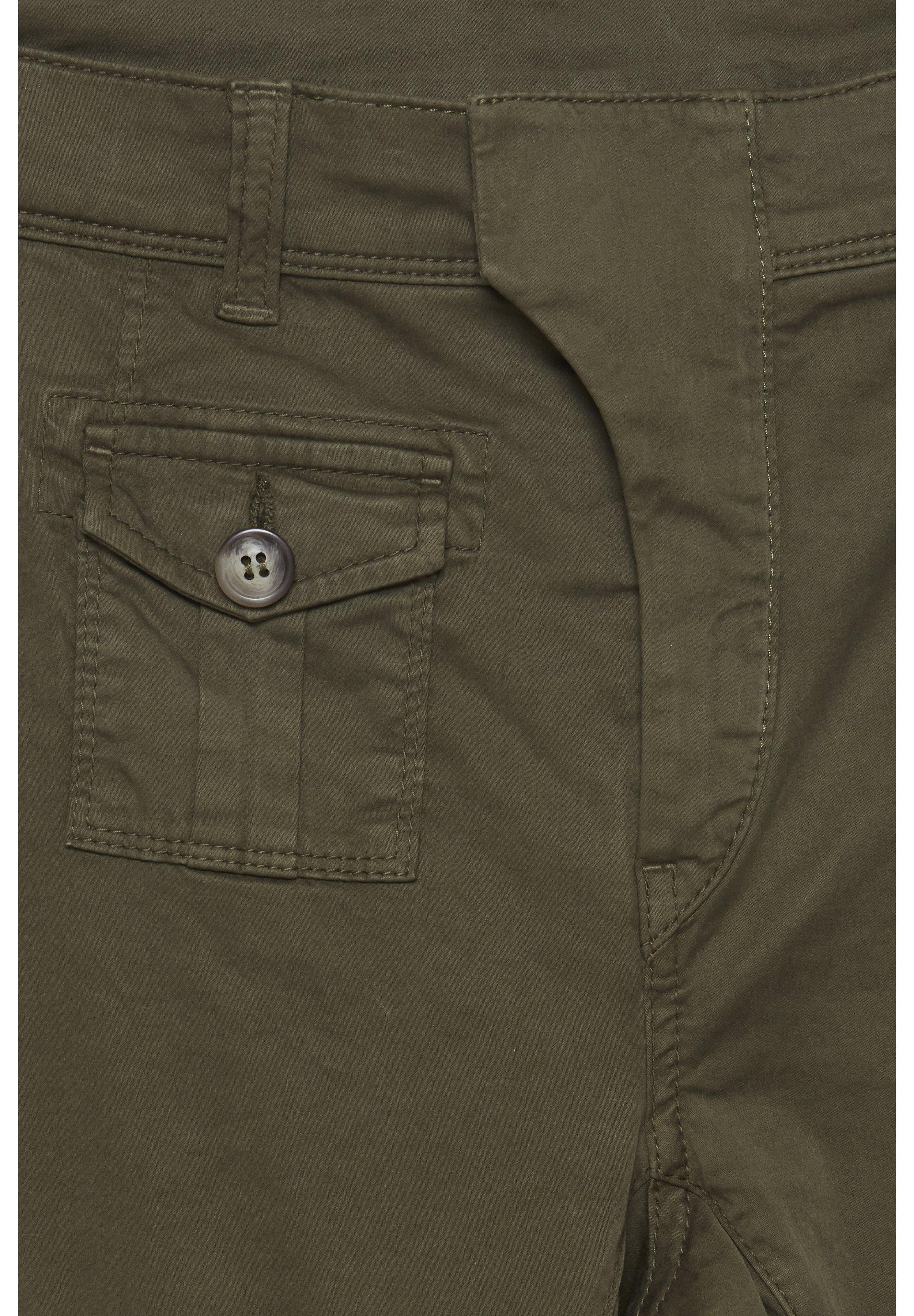 Pulz Pantaloni Cargo - Green igekbjR