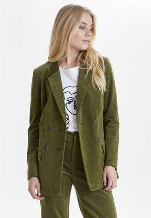 PZKELLY - Bleiseri - crocodile green