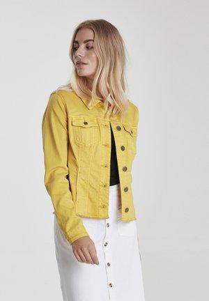 PZSUVI  - Korte jassen - dark yellow