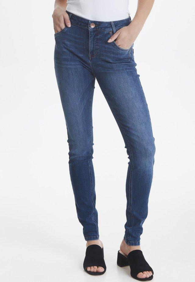 PZCARMEN - Jeans Slim Fit - blue