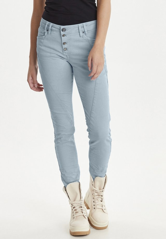 PZROSITA - Jeans Skinny Fit - light blue