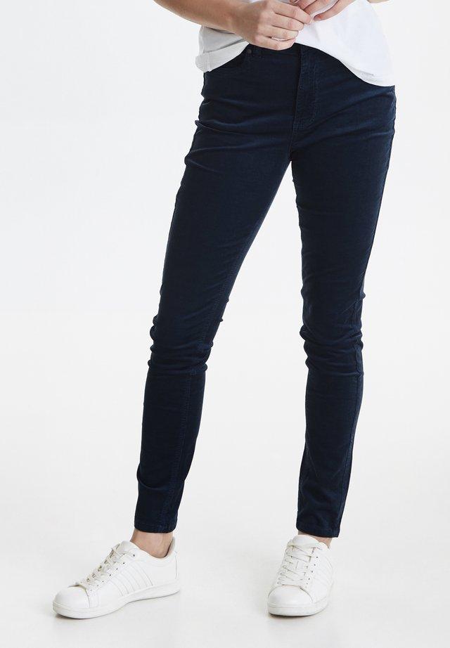 PZLUCCA - Jeans Skinny Fit - midnight navy