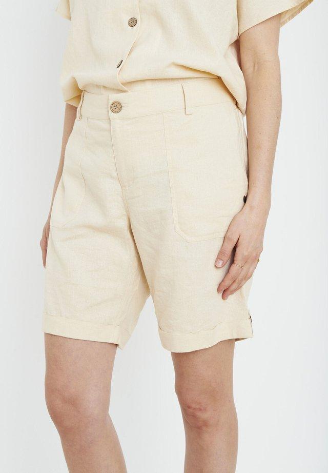 PZBIANCA  - Shorts - brazilian sand