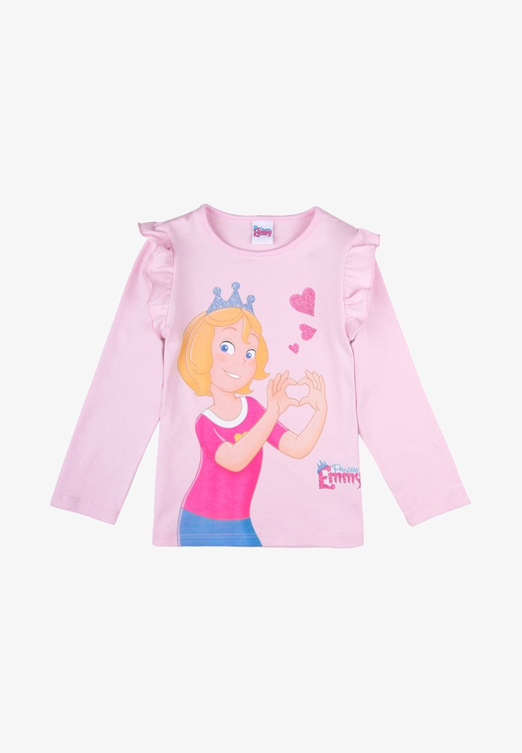 Prinzessin Emmy - PRINZESSIN EMMY - Long sleeved top - pink