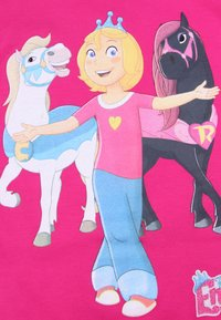 Prinzessin Emmy - PRINZESSIN EMMY - Sweatshirt - pink - 2