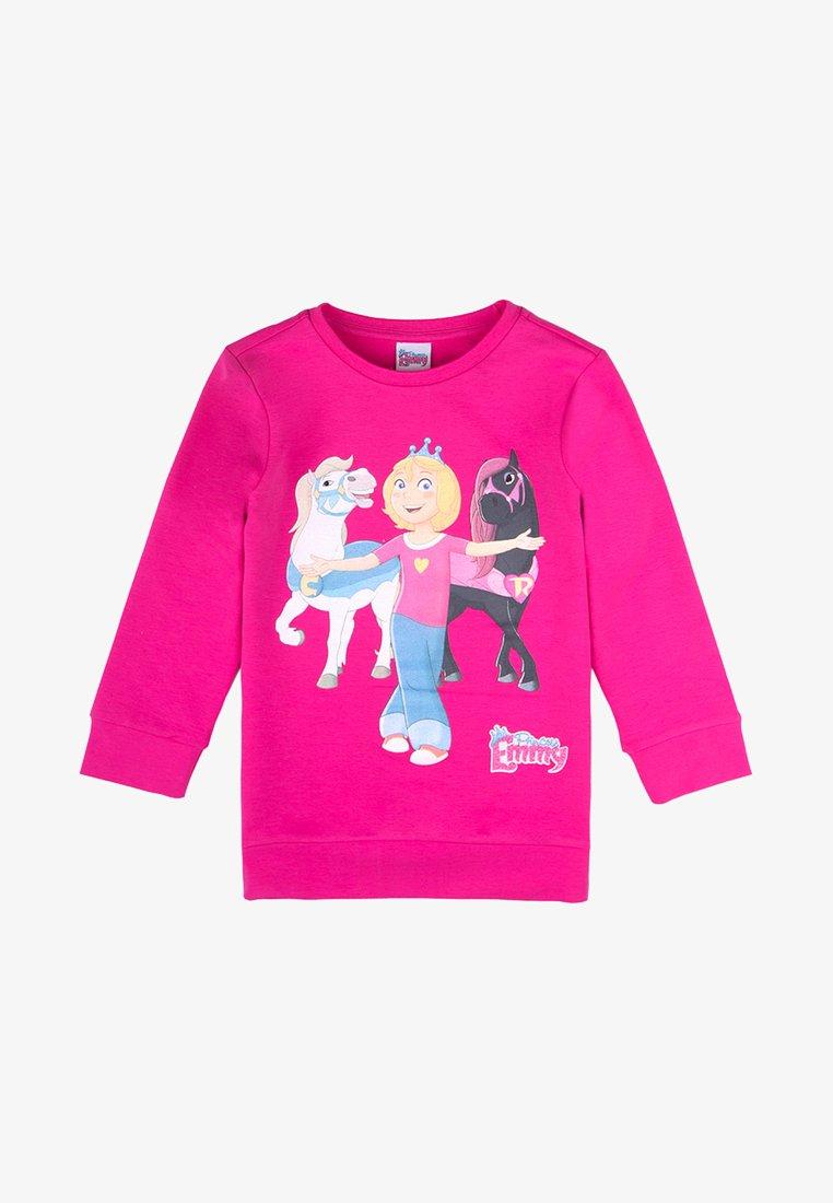Prinzessin Emmy - PRINZESSIN EMMY - Sweatshirt - pink