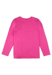 Prinzessin Emmy - PRINZESSIN EMMY - Long sleeved top - carmine rose - 1