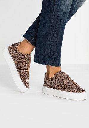 VIVI - Sneakers - brown