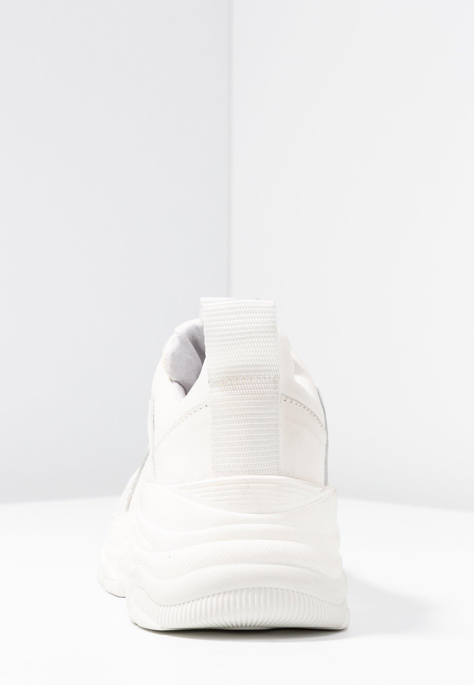 Pavement MYNTHE - Sneakersy niskie - white