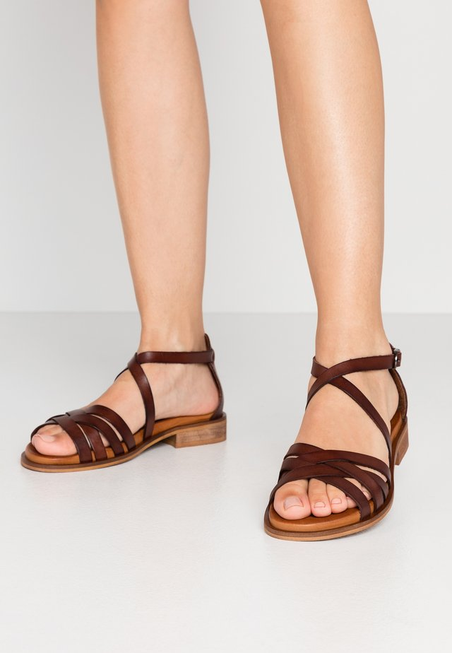 CALA - Sandals - brown