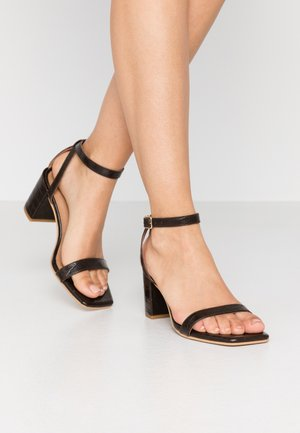 ELSE  - Sandals - brown