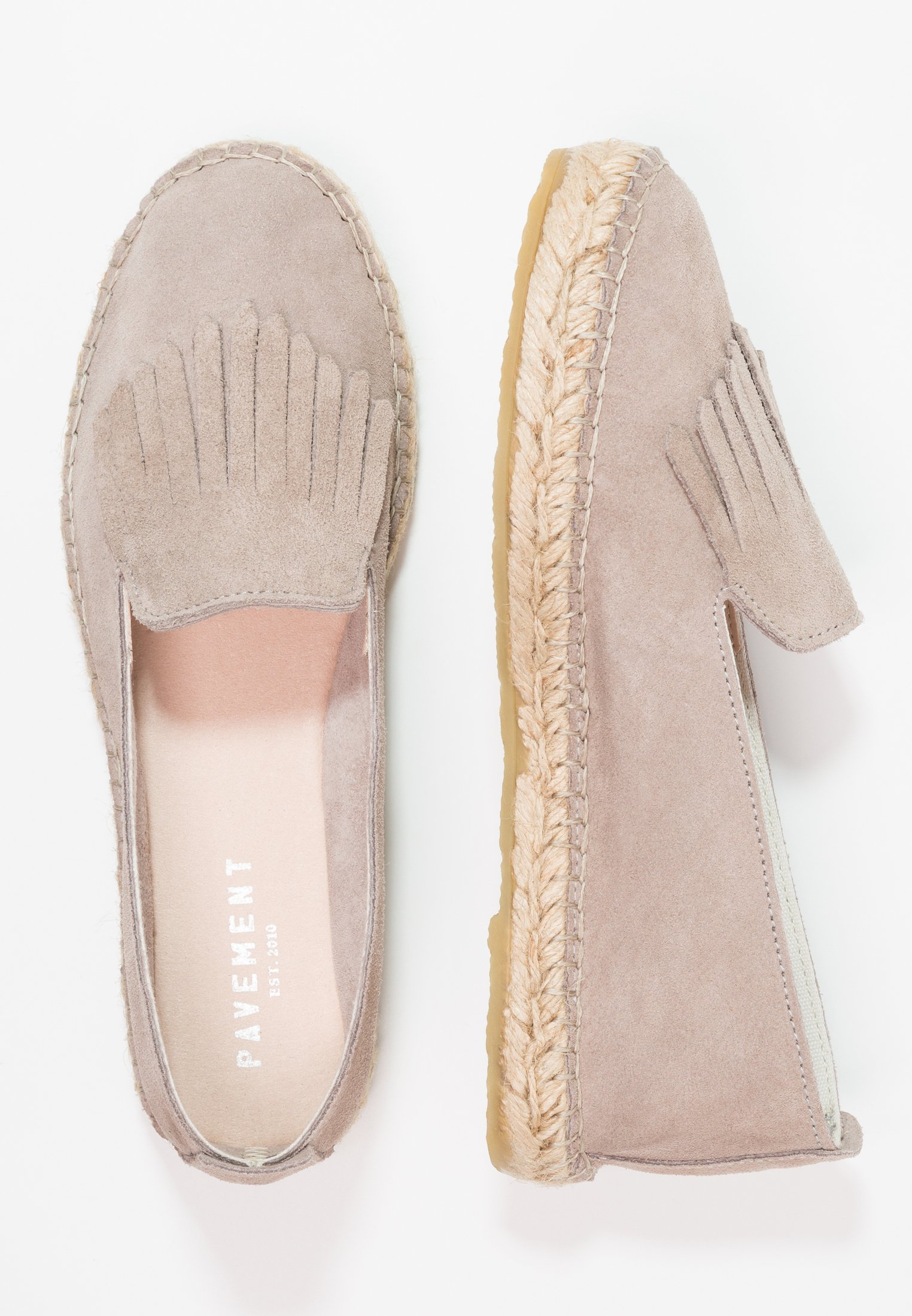 Pavement TILDE - Loafers - taupe
