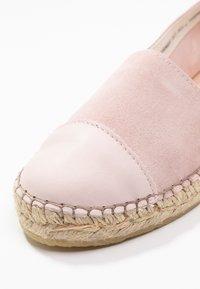 Pavement - NANNA - Loafers - rose - 2
