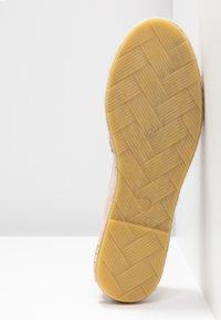 Pavement - NANNA - Loafers - rose - 6
