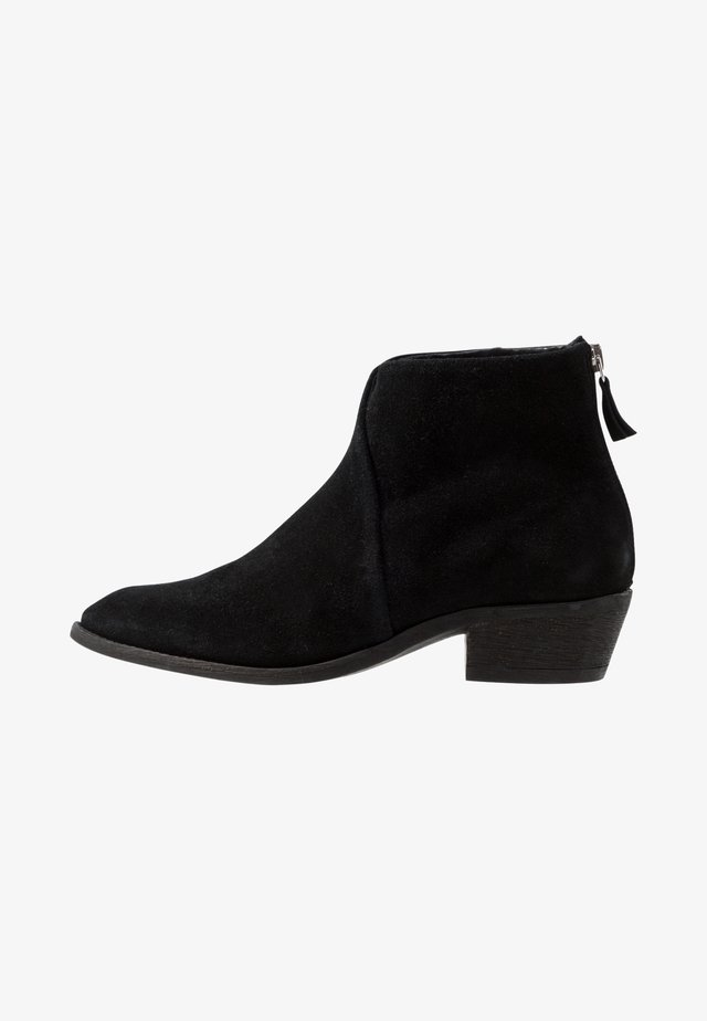 SARA - Ankle Boot - black
