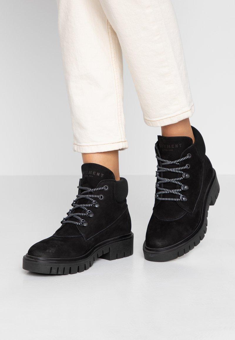 Pavement - JADA - Ankle boots - black