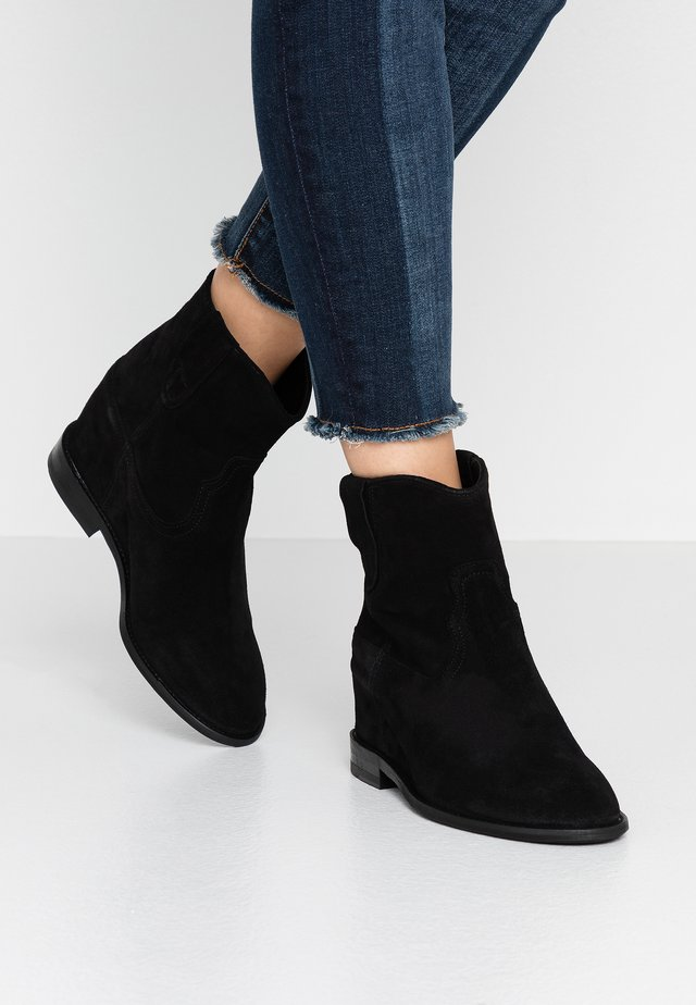 CATALINA - Ankle boots - black