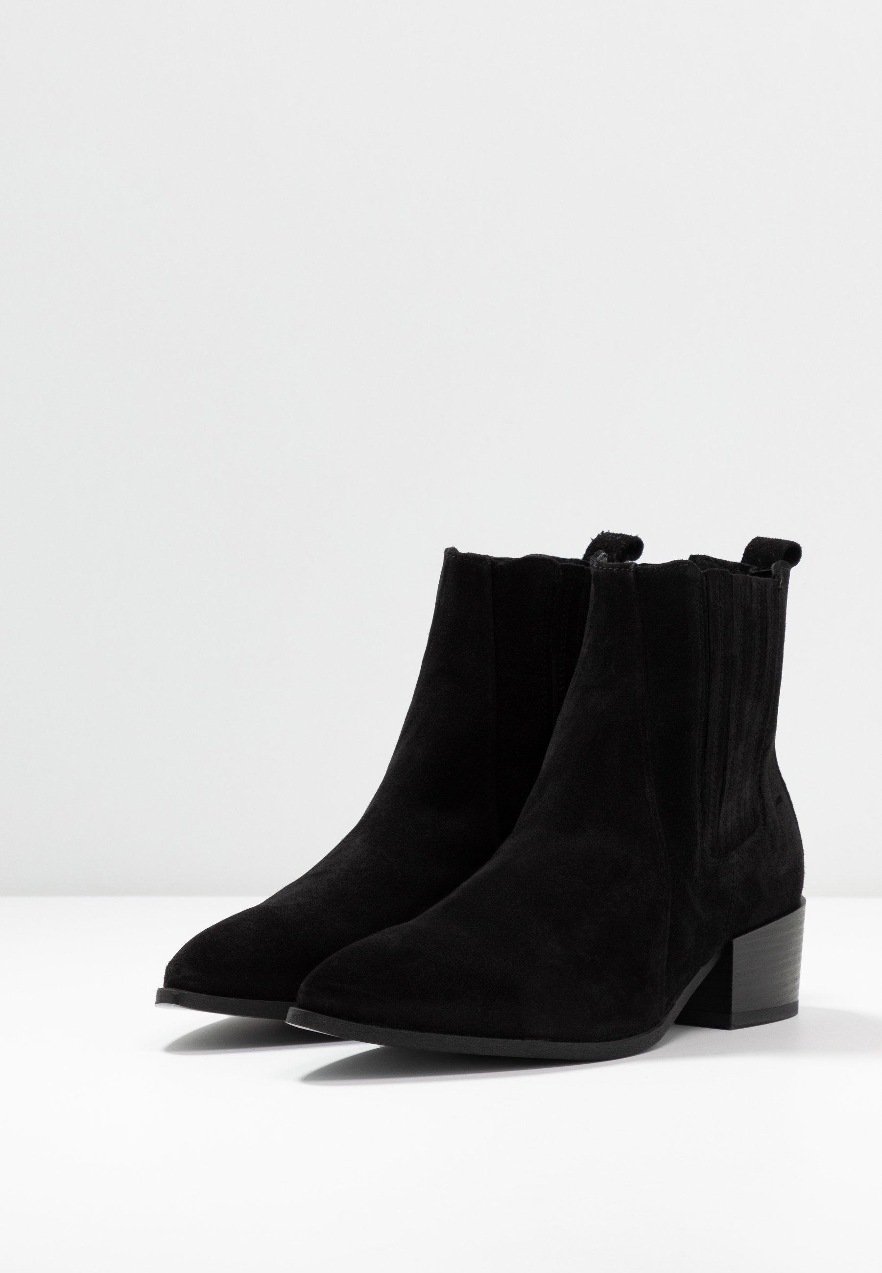 Pavement SAGE  - Ankelboots - black