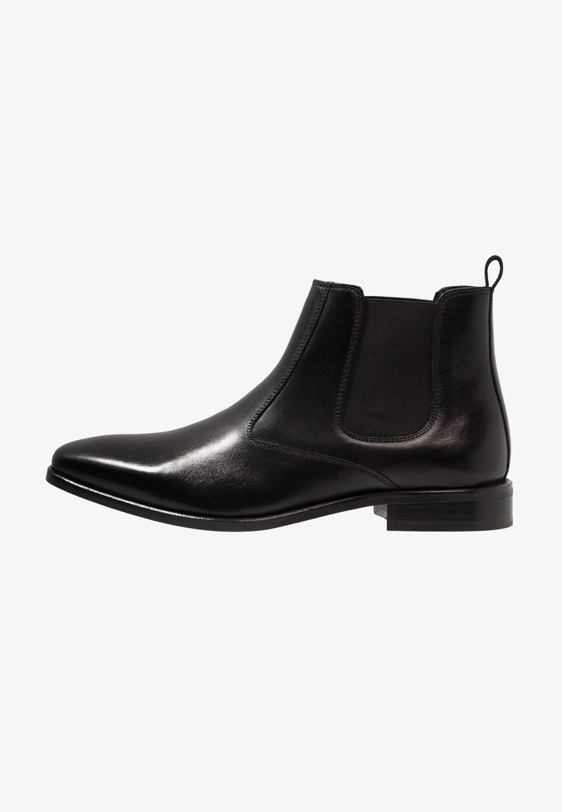 Peter Werth - CHELSEA BOOTS - Stiefelette - black