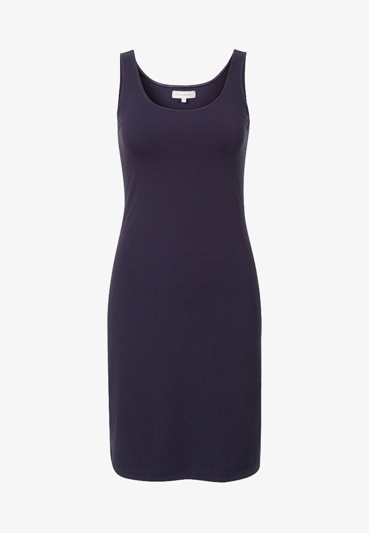 Promiss - Shift dress - dark blue