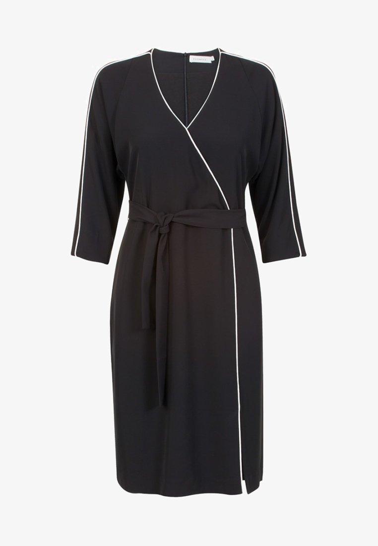 Promiss - Day dress - black