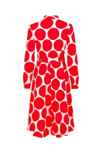 Promiss - DOLLY - Blousejurk - red - 5