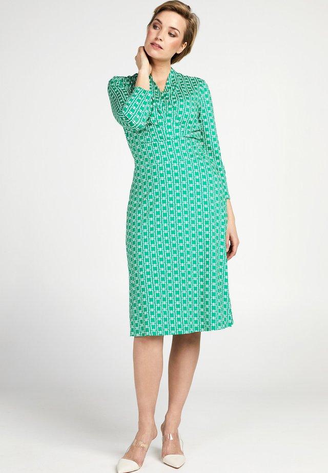 DETRO  - Jerseyjurk - green