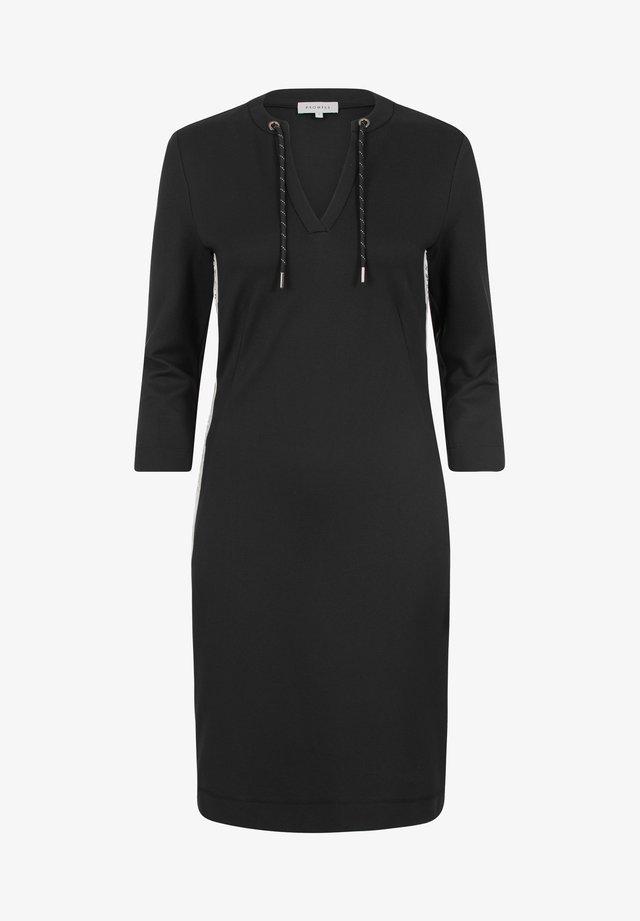 APPAREL  - Korte jurk - black