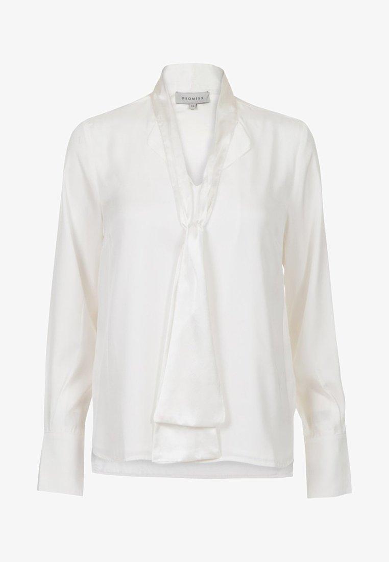 Promiss - TORANAS  - Blouse - white