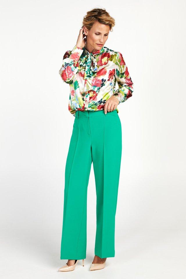 TARONI  - Overhemdblouse - green