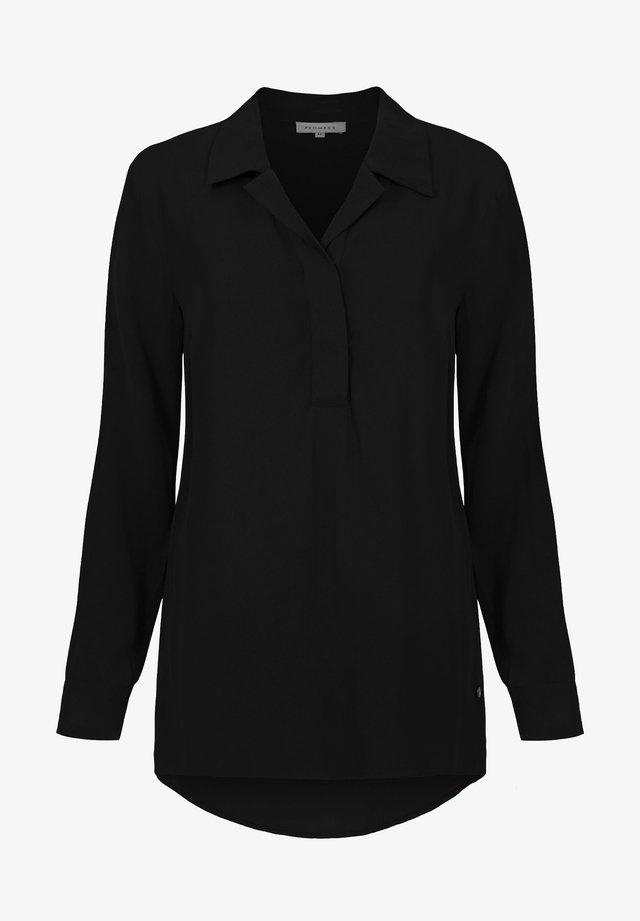 TIPO - Overhemdblouse - black
