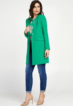 APPAREL BODIL - Manteau court - forest green