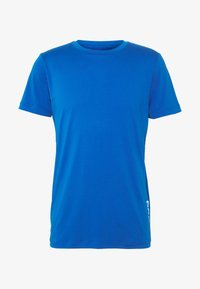 POC - RESISTANCE ENDURO LIGHT TEE - T-Shirt basic - light azurite blue - 4
