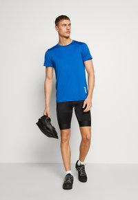 POC - RESISTANCE ENDURO LIGHT TEE - T-Shirt basic - light azurite blue - 1