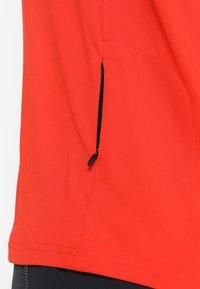 POC - ESSENTIAL ENDURO  - Langarmshirt - prismane red - 5