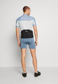 POC - ESSENTIAL BOXER - Panties - calcite blue - 2