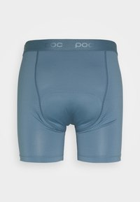 POC - ESSENTIAL BOXER - Panties - calcite blue - 1