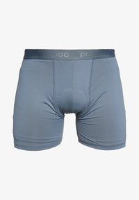 POC - ESSENTIAL BOXER - Panties - calcite blue - 3