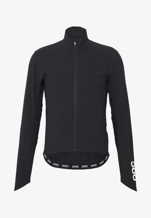 ESSENTIAL ROAD WINDPROOF - Wiatrówka - uranium black