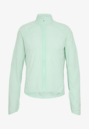 PURE LITE SPLASH JACKET - Tuulitakki - apophyllite green
