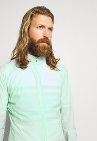 POC - PURE LITE SPLASH JACKET - Windbreaker - apophyllite green